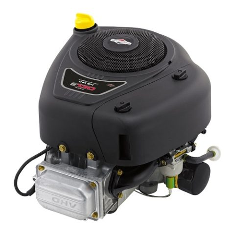 Briggs&Stratton Series 3 Intek™