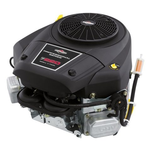 Briggs&Stratton Series 7 Professional series™