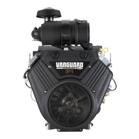 Briggs&Stratton Vanguard™ 25-31 Gross HP*